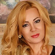 Beautiful girlfriend Lyubov, 51 yrs.old from Brovary, Ukraine