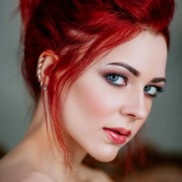Charming mail order bride Valeriya, 26 yrs.old from Moscow, Russia