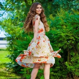 Hot mail order bride Lesya, 24 yrs.old from Tomsk, Ukraine
