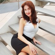 Hot bride Anna, 38 yrs.old from Alicante, Spain