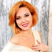 Single girl Marina, 39 yrs.old from Sumy, Ukraine
