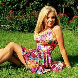 Sexy mail order bride Oksana, 28 yrs.old from Tiraspol, Moldova