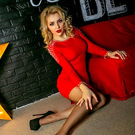 Amazing lady Oksana, 28 yrs.old from Tiraspol, Moldova