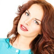 Amazing girlfriend Kristina, 26 yrs.old from St. Petersburg, Russia