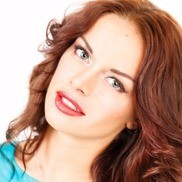 Amazing girlfriend Kristina, 27 yrs.old from St. Petersburg, Russia