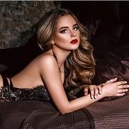 Sexy bride Ksenia, 19 yrs.old from Kiev, Ukraine