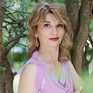 Pretty wife Elena, 37 yrs.old from Zhytomyr, Ukraine