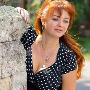 Beautiful bride Karina, 51 yrs.old from Simferopol, Russia
