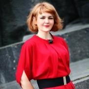 Single lady Olga, 47 yrs.old from Khmelnytskyi, Ukraine
