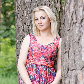 Charming miss Maria, 24 yrs.old from Zhytomyr, Ukraine
