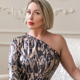 Charming lady Natalya, 40 yrs.old from Simferopol, Russia