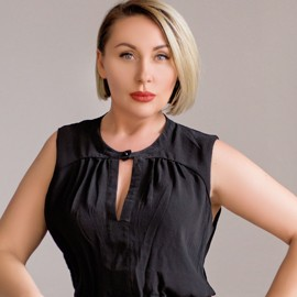 Single girlfriend Natalya, 40 yrs.old from Simferopol, Russia