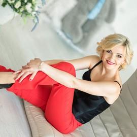 Pretty woman Oksana, 45 yrs.old from Nikolaev, Ukraine