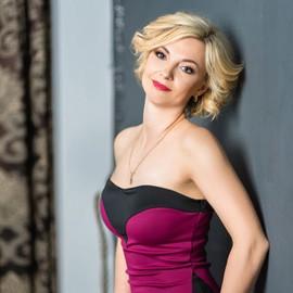 Pretty wife Oksana, 45 yrs.old from Nikolaev, Ukraine