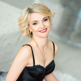 Amazing wife Oksana, 44 yrs.old from Nikolaev, Ukraine