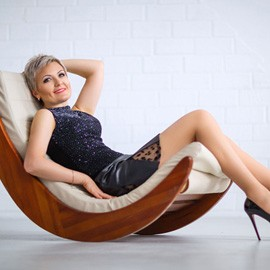 Hot miss Elena, 48 yrs.old from Nikolaev, Ukraine
