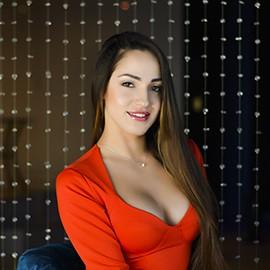 Beautiful bride Anna, 26 yrs.old from Poltava, Ukraine