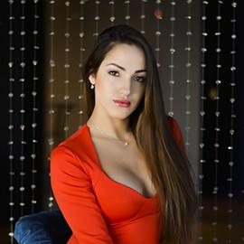 Single lady Anna, 26 yrs.old from Poltava, Ukraine