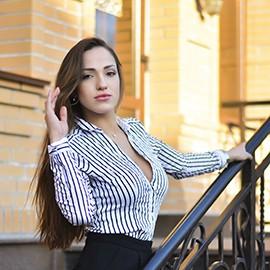 Nice girlfriend Anna, 26 yrs.old from Poltava, Ukraine