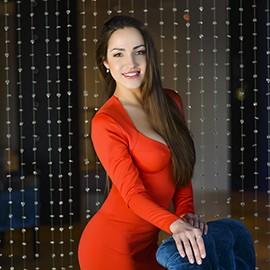 Charming woman Anna, 26 yrs.old from Poltava, Ukraine