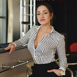 Hot lady Anna, 26 yrs.old from Poltava, Ukraine