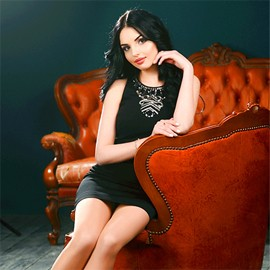 Amazing lady Alina, 24 yrs.old from Sumy, Ukraine