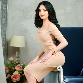 Nice bride Alina, 24 yrs.old from Sumy, Ukraine