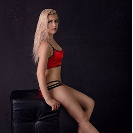 Sexy girlfriend Viktoria, 23 yrs.old from Nikolaev, Ukraine