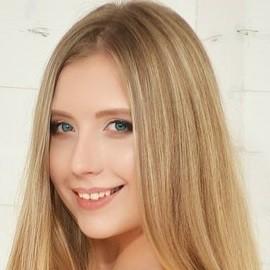 Charming woman Natalia, 25 yrs.old from Nikolaev, Ukraine