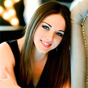 Beautiful wife Valentina, 30 yrs.old from Sumy, Ukraine