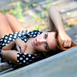 Single lady Olga, 24 yrs.old from Sumy, Ukraine