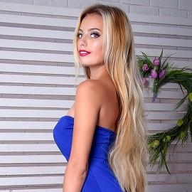 Pretty girl Anna, 22 yrs.old from Kharkov, Ukraine