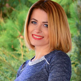 Charming girlfriend Anna, 36 yrs.old from Berdyansk, Ukraine