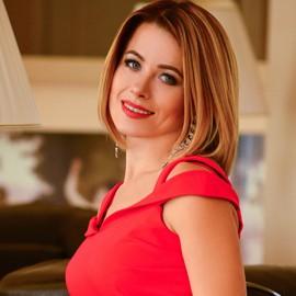 Gorgeous girlfriend Anna, 36 yrs.old from Berdyansk, Ukraine