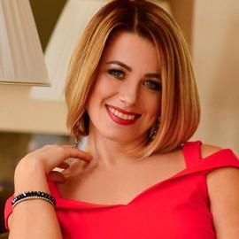 Charming miss Anna, 36 yrs.old from Berdyansk, Ukraine