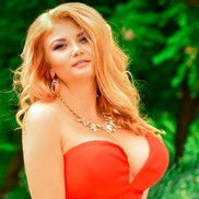 Gorgeous woman Lyubov, 24 yrs.old from Berdyansk, Ukraine