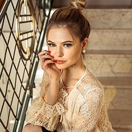 Charming girlfriend Alina, 23 yrs.old from Tiraspol, Moldova