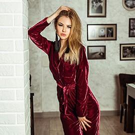 Pretty woman Alina, 23 yrs.old from Tiraspol, Moldova