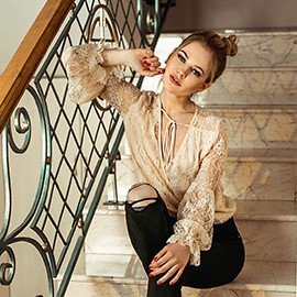 Gorgeous woman Alina, 23 yrs.old from Tiraspol, Moldova