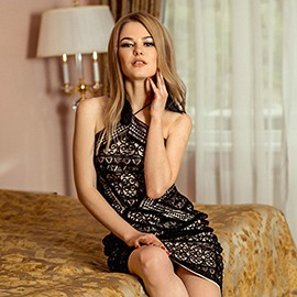 Nice mail order bride Alina, 23 yrs.old from Tiraspol, Moldova