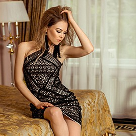 Charming girl Alina, 23 yrs.old from Tiraspol, Moldova