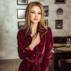 Amazing wife Alina, 23 yrs.old from Tiraspol, Moldova