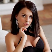 Charming wife Lubov, 26 yrs.old from Saint-Petersburg, Russia