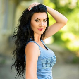 Single girl Elena, 40 yrs.old from Nikolaev, Ukraine