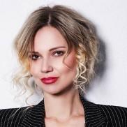 Gorgeous girlfriend Ludmila, 30 yrs.old from Simferopol, Russia