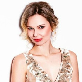 Gorgeous woman Ludmila, 30 yrs.old from Simferopol, Russia