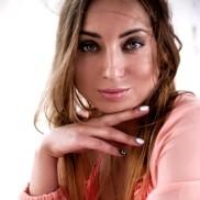 Pretty girlfriend Liza, 35 yrs.old from Kiev, Ukraine