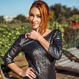 Gorgeous lady Julia, 36 yrs.old from Tiraspol, Moldova