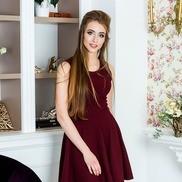 Charming miss Antonida, 21 yrs.old from Kharkov, Ukraine