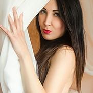 Charming bride Anna, 33 yrs.old from Kiev, Ukraine